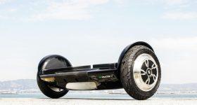 Hoverboards y vehículos eléctricos; ¿cuáles son los mejores calidad-precio?