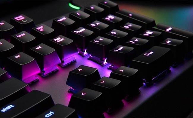 Los Mejores Teclados De Gaming