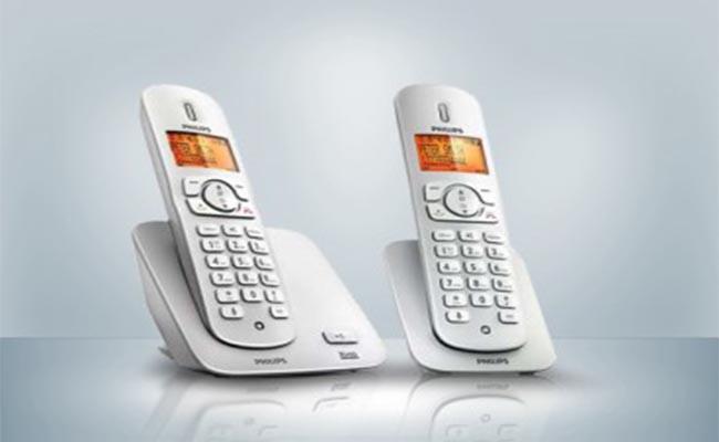 Teléfono Inalámbrico Duo ¿Cuáles Son Los Mejores Calidad-precio?