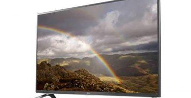 Televisión LG 32LF5800
