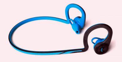auriculares bluetoh deporte