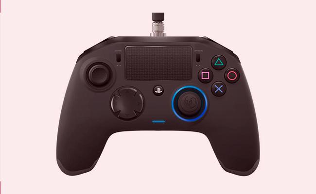 mando Scuf PS4