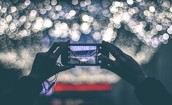 Smartphones con las mejores cámaras