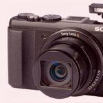 Sony DSC-HX60: la mejor oferta calidad-precio del mercado