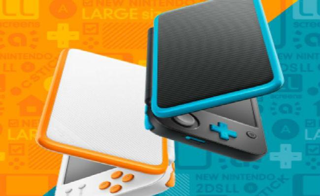 Las mejores consolas portátiles calidad precio