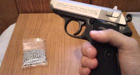 Pistolas de aire comprimido ¿Cuáles son las mejores?