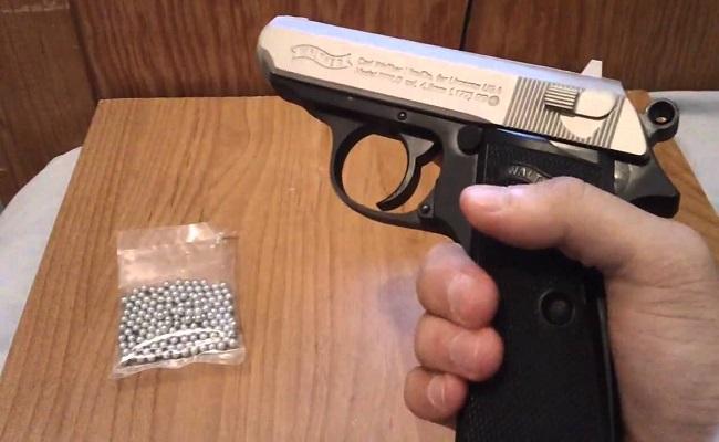 pistolas de aire comprimido potentes