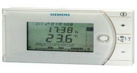 Termostato Siemens; ¿qué modelo es el mejor?