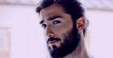 cómo arreglar la barba