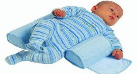 Invierte en tu tranquilidad: Compra a tu bebé un cojín antivuelco