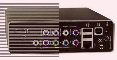 discos duros multimedia