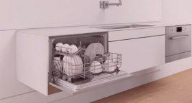 El mejor lavavajillas compacto calidad-precio
