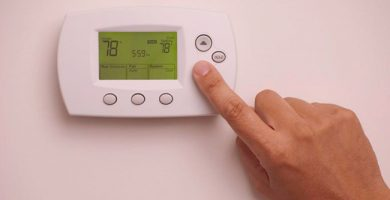 termostato inalámbrico
