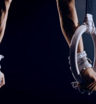 comprar anillas de gimnasia