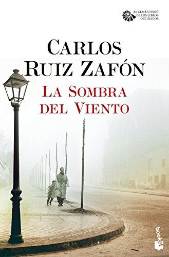 Libros de Carlos Ruiz Zafón