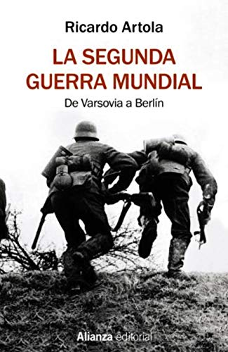 Libros De La Segunda Guerra Mundial