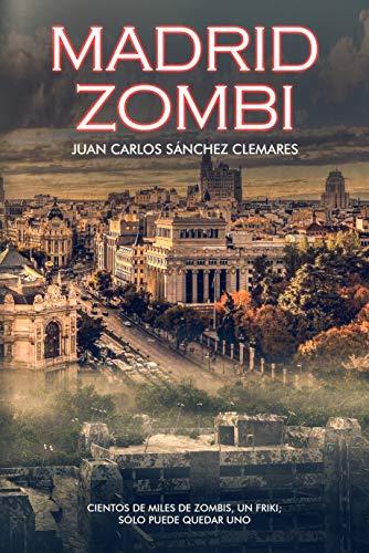 Libros De Zombies