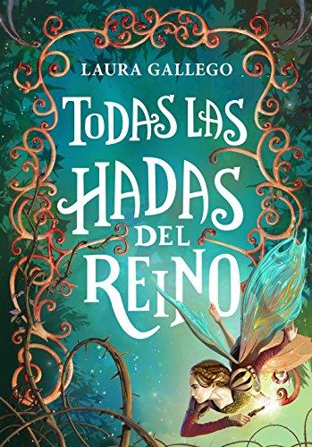 Libros De Laura Gallego