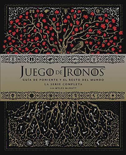 Libros de Juegos de Tronos
