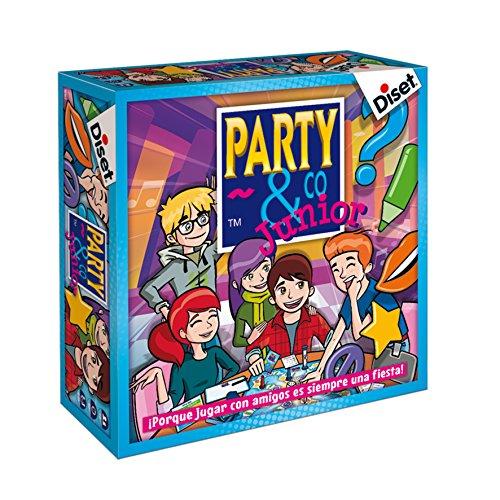 Juegos De Mesa Party