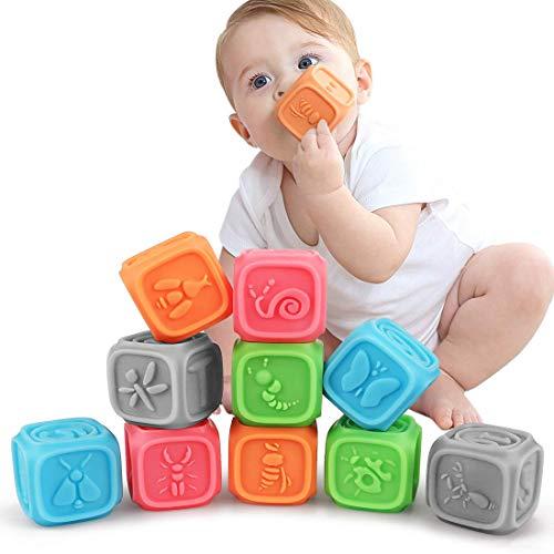 Juguetes Educativos Para Bebes