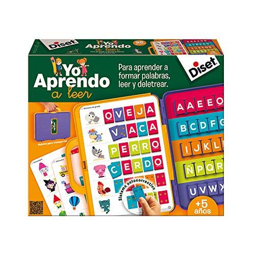 Juguetes para niños de 5 años