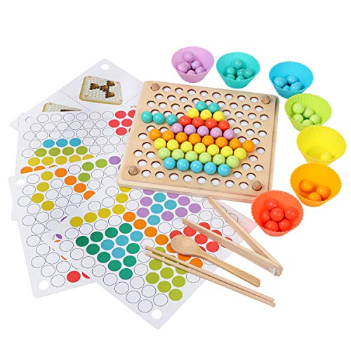 Juguetes Educativos Montessori