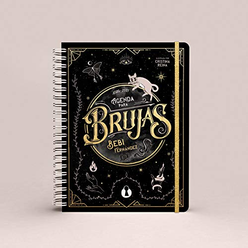 Agenda para Brujas 2020-2021