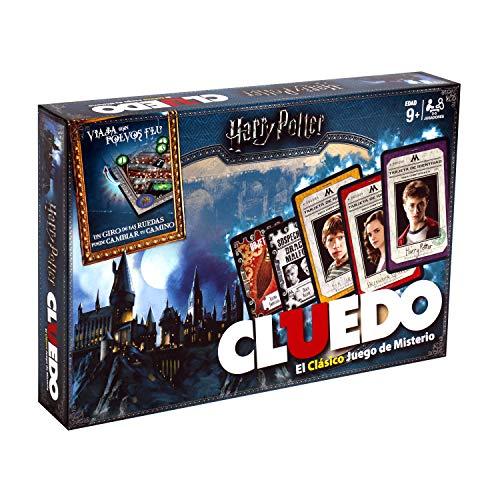 Juegos De Cartas Harry Potter