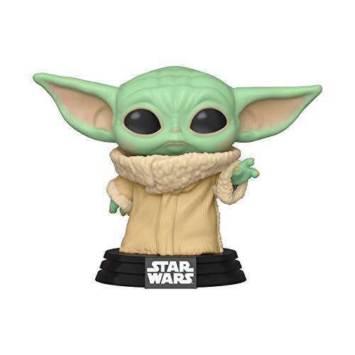 Mejores Funko Pop Baby Yoda