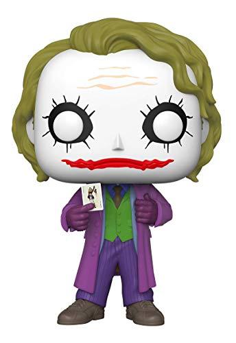 Mejores Funko Pop Joker