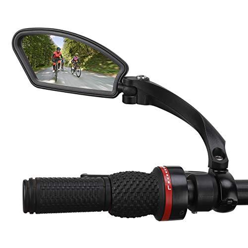 Mejores Espejo Retrovisor Para Bicicleta