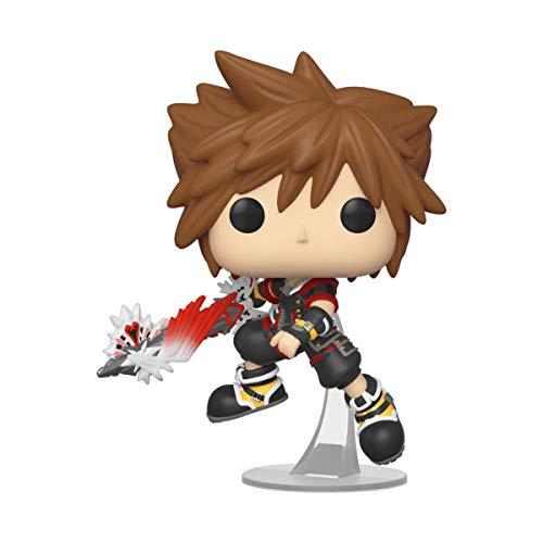 mejores funko pop Kingdom Hearts
