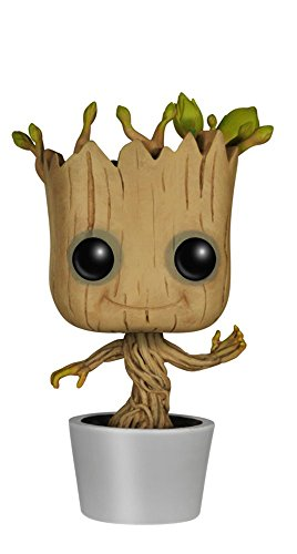 Mejores Funko Pop Groot
