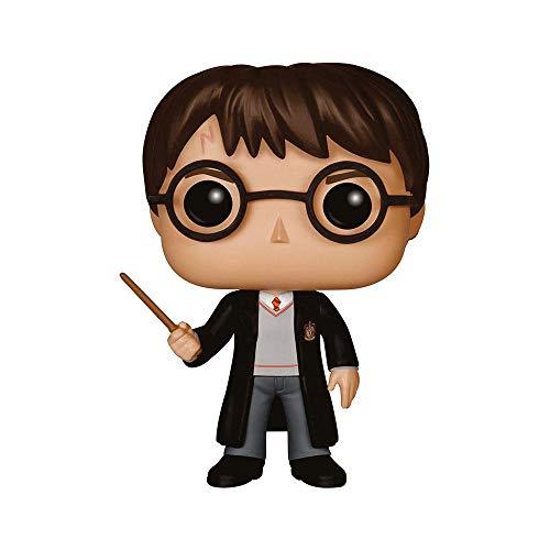 Mejor Funko Pop Harry Potter