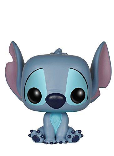 Mejores funko pop Stitch