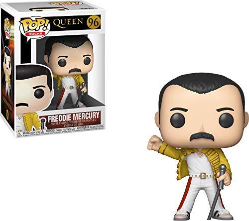 Mejores Funko Pop Freddie Mercury
