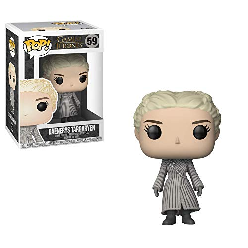 Mejores Funko Pop Daenerys