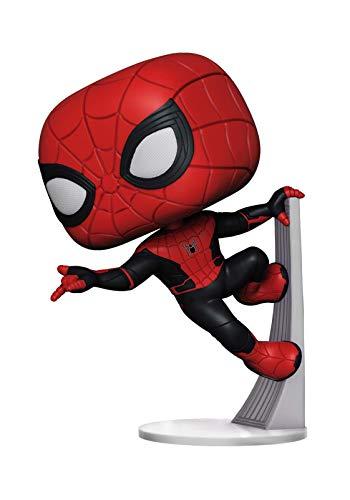 Mejores Funko Pop Spiderman