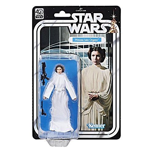 Mejores Figuras Star Wars Vintage