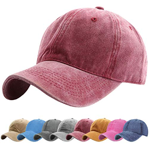 Mejores gorras vintage