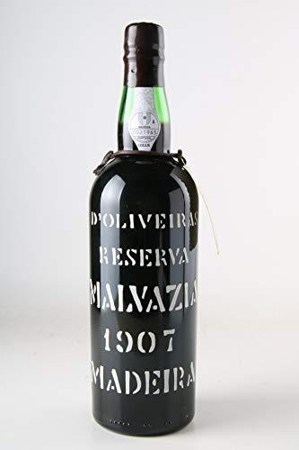 Mejor Vino Madeira