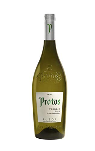 Mejor Vino Blanco Rueda