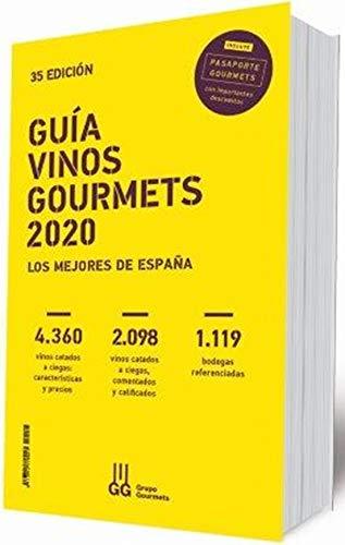 Mejores Vinos De La Guia Peñin