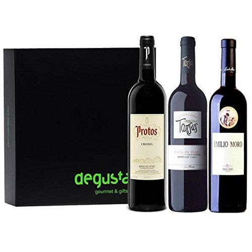 Mejor Vinos Ribera Duero