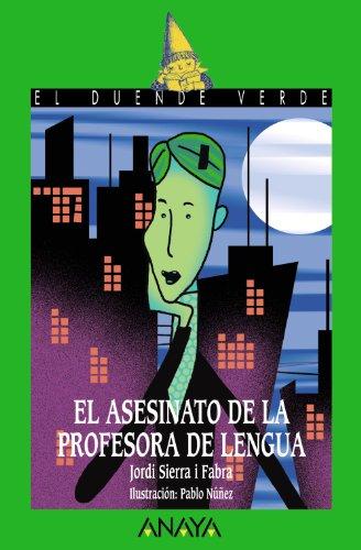 Mejores Libros Anaya Profesorado