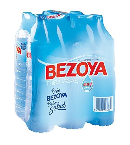 Mejor Agua Bezoya