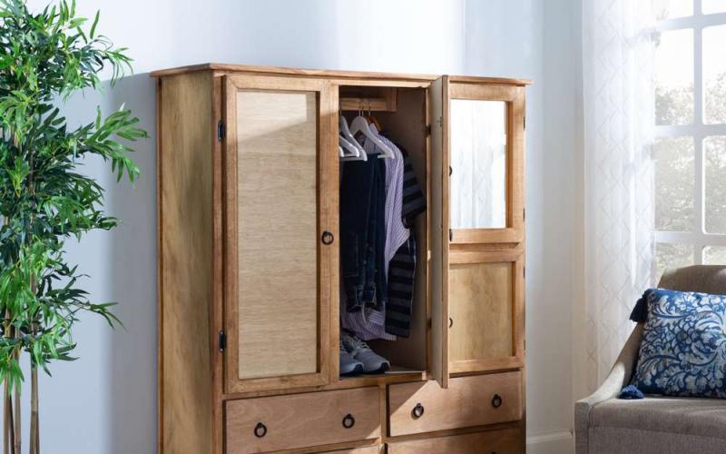Mejores armarios roperos