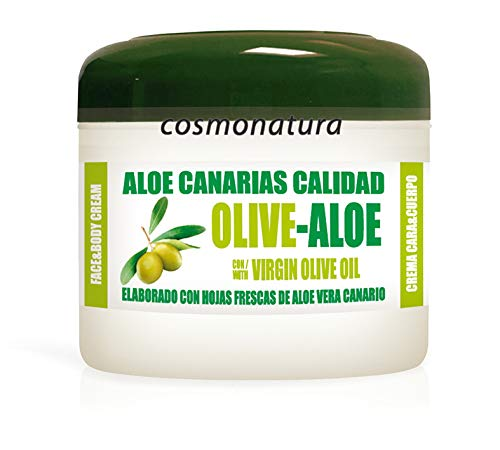 Mejor Crema De Aceite De Oliva