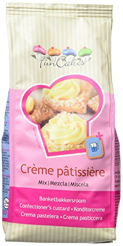 Mejor Crema Pastelera